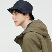 男装/女装 防紫外线帽子(遮阳帽)(防晒帽) 435367 藏青色 59cm