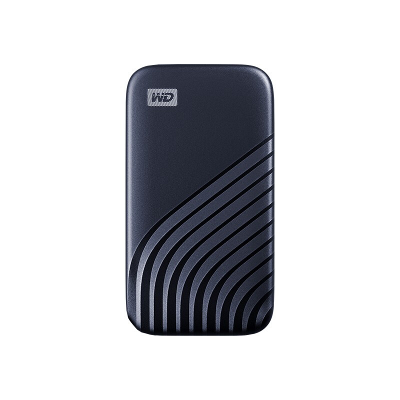 Western Digital 西部数据 My Passport SSD系列 NVME 移动固态硬盘