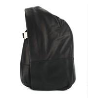 Côte&Ciel 皮革背包