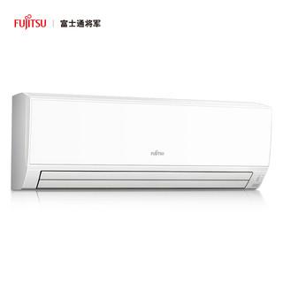 富士通 正3匹新三级能效全直流变频壁挂式家用空调挂机ASQG72KLCB(白色)(KFR-72GW/Bpklb)