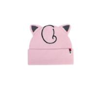 Levi's 李维斯 Pokémon联名系列 男女款针织帽 38022-0297 粉红色