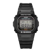 CASIO 卡西欧 G-SHOCK 复古小方块运动手表