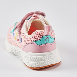 BoBDoG 巴布豆 BF21562 儿童休闲运动鞋