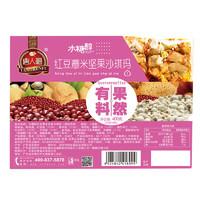 唐人福 红豆薏米坚果沙琪玛 400g