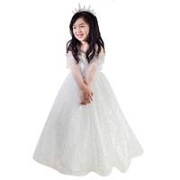 BAOMOLI 宝茉莉 T1502 女童礼服