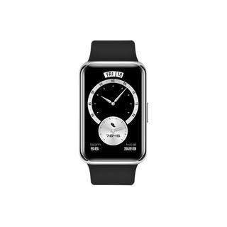 HUAWEI 华为 WATCH FIT 华为手表 运动智能手表方形