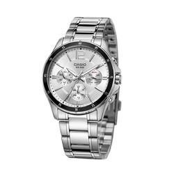 CASIO 卡西欧 MTP-1374D-7AVDF-X 男士手表