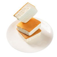 PLUS会员:初吉 魔芋蛋糕  原味  8枚  240g