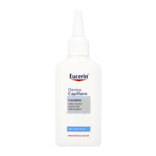 Eucerin 优色林 尿素舒缓头皮护理液 100ml