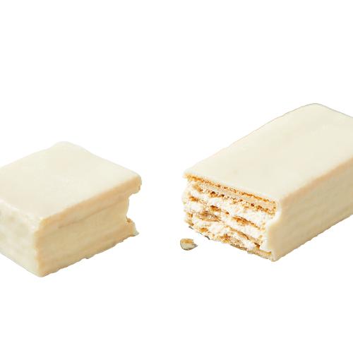 初吉 乳清蛋白棒 白巧克力味 40g 9支