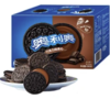 OREO 奥利奥 夹心饼干巧克力味 696g