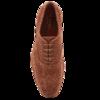 TED BAKER 男士麂皮牛津鞋 Tan 41