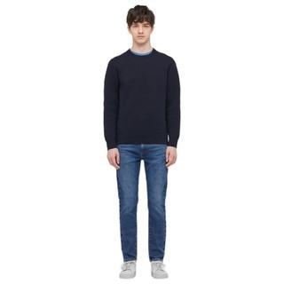 UNIQLO 优衣库  433327 男士牛仔裤