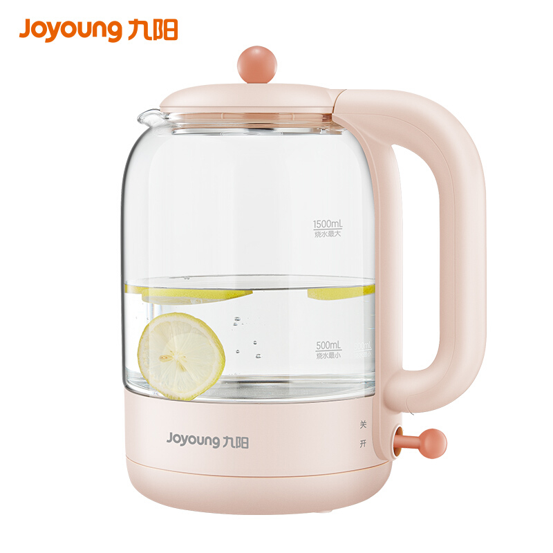 Joyoung 九阳  K15FD-W151  煮茶壶