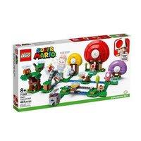 LEGO 乐高 超级马里奥系列 71368 奇诺比奥的宝藏