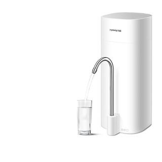 Joyoung 九阳 净水器家用台式厨房自来水龙头净化活性炭自来水前置过滤器 JYW-RC130