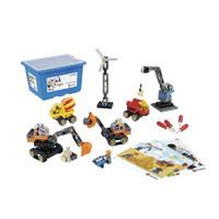 LEGO 乐高 45002 百变工程/益智工程
