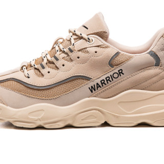 WARRIOR 回力 男士休闲鞋 WXY(JS)-0343