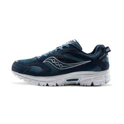 saucony 索康尼 COHESION CLASSIC 男子经典复刻跑鞋