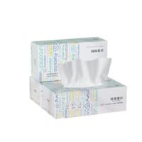 Purcotton 全棉時代 居家系列 棉柔巾 80抽*3盒(20*20cm)