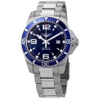 LONGINES 浪琴 康卡斯潜水系列 L3.841.4.96.6 男士自动腕表