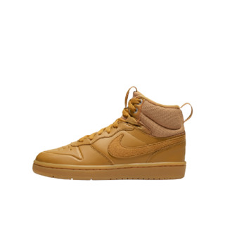 NIKE 耐克 BOROUGH MID 2 BOOT GS 儿童休闲运动鞋