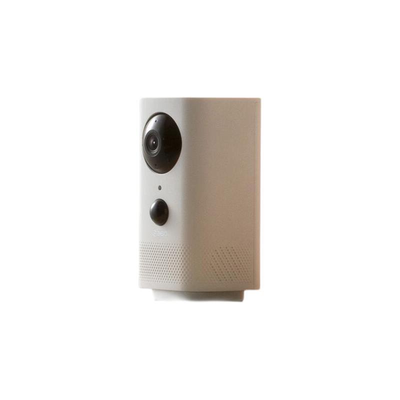 360 AB2L 云台电池版 智能云台摄像头 200W像素 红外 白色