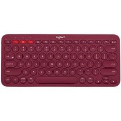 logitech 罗技 K380 79键 蓝牙薄膜键盘