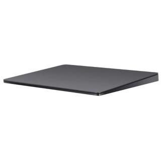 Apple妙控板2代苹果原装Magic Trackpad 2 无线蓝牙充电MacBookPro触控板 深空灰