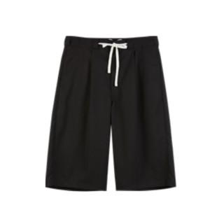 Dickies 帝客 monkey time联名系列 男士直筒短裤 DK007644