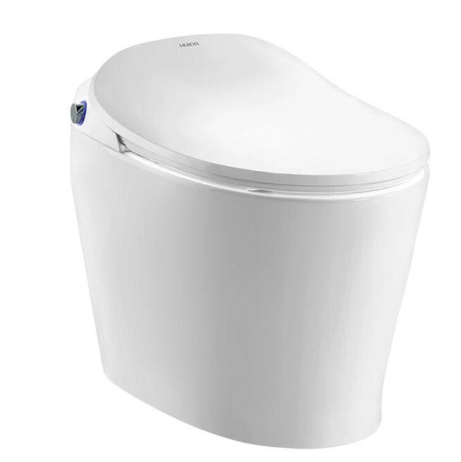 HUIDA 惠达 ET31-QA 无水箱即热式一体智能马桶