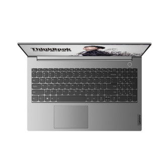 ThinkPad 思考本 ThinkBook 15 2021款 酷睿版 15.6英寸 轻薄本 银色(酷睿i5-1135G7、核芯显卡、16GB、512GB SSD、1080P、IPS、20VE0057CD)