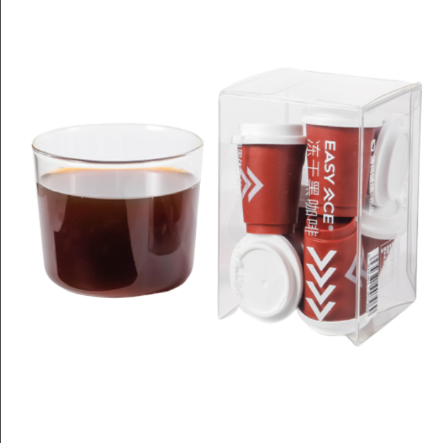 Easy Ace 冻干黑咖啡 15g 杯装
