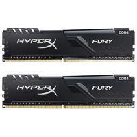 HYPER Fury雷电系列 DDR4 3200MHz 台式机内存