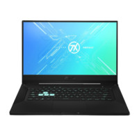 ASUS 华硕   天选 air 15.6英寸笔记本电脑(i7-11370H、16GB、512GB、RTX 3070)
