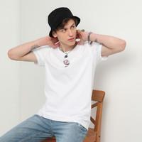 LEE✖️ 可口可乐 男士短袖T恤