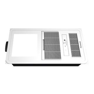 松下浴霸薄款 FV-RB20VL1 APP或遥控 集成/普通吊顶通用 LED照明取暖换气浴室卫生间暖风机 功率2100W