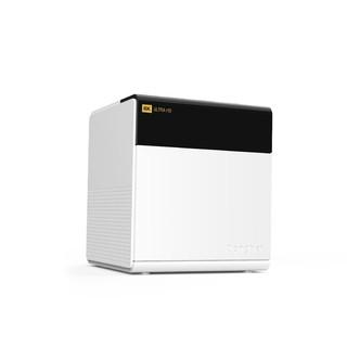 当贝超级盒子 B3 Pro 8K智能电视盒子 白色