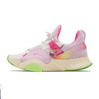 NIKE 耐克 SuperRep Groove 女子训练鞋 DD8485-161 粉/绿/白 37.5