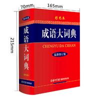 成语大词典新版 小学生中学生专用多功能汉语辞典字典大全