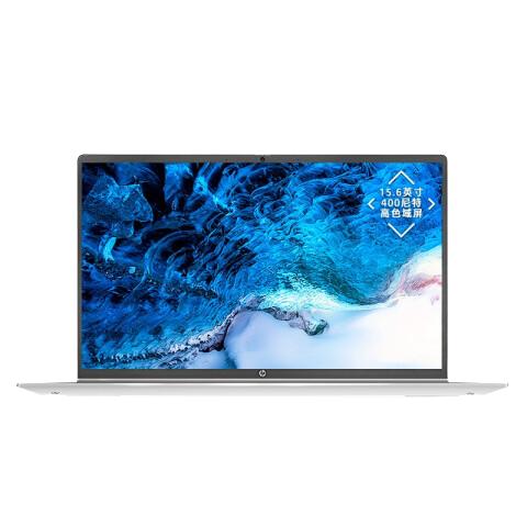 HP 惠普 战66 四代 锐龙版 15.6英寸 轻薄本 银色(锐龙R5-5600U、核芯显卡、16GB、512GB SSD、1080P、IPS)