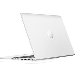 HP 惠普 战66 四代 15.6英寸 商务本 银色(酷睿i5-1135G7、核芯显卡、16GB、512GB SSD、1080P、IPS)