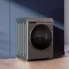 MIJIA 米家 XHQG100MJ202 洗烘一体机 10kg 钛金灰
