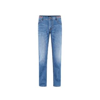 HLA 海澜之家  HKNAD1R011A 男士牛仔裤