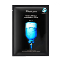 JMsolution 肌司研 水滋养系列水光针补水面膜