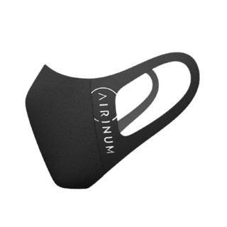 AIRINUM 睿铂 Lite系列 无呼吸阀口罩