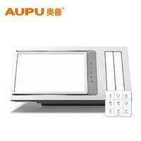 AUPU 奥普 S112 五合一智能触控风暖浴霸