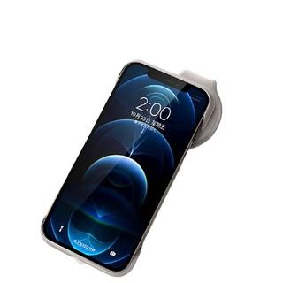 YINUO 以诺 iPhone12 补光手机壳 薄荷绿