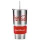 超值商超日:MINISO 名创优品 可口可乐系列 保温杯 850ml 旧版经典款 19.9元(包邮,需用券)