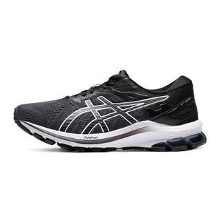 ASICS 亚瑟士  GT-1000 10 女子跑鞋 1012A878-004 灰黑 37
